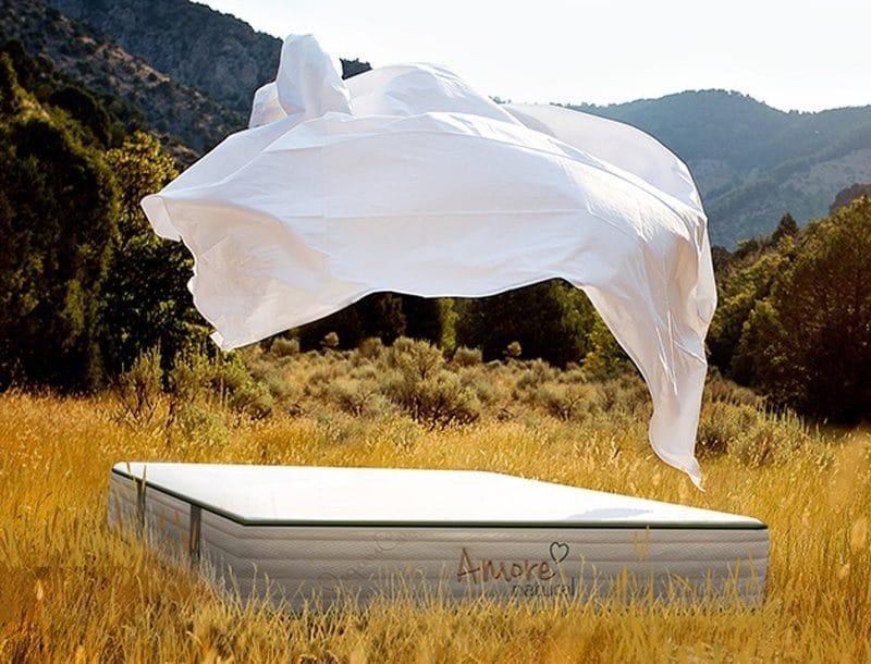 Amore Latex Hybrid mattress