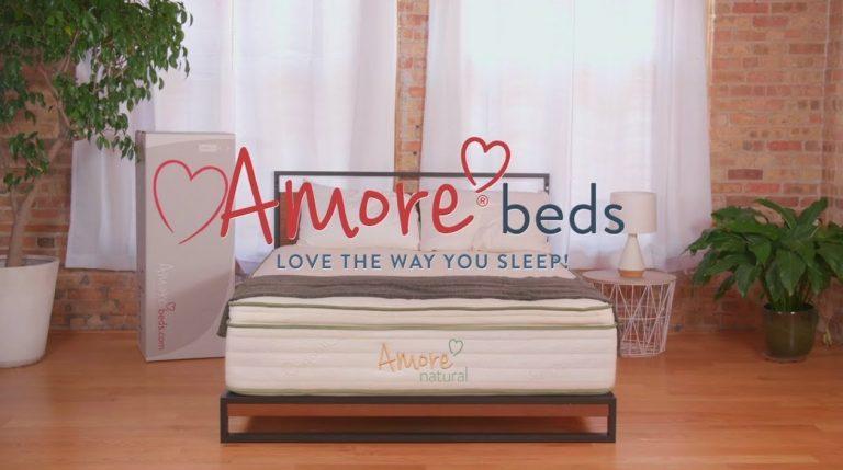 Amore Natural Mattress Review