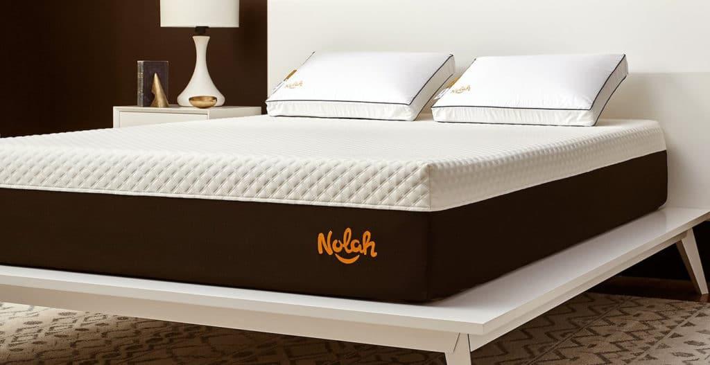 Nolah foam mattress
