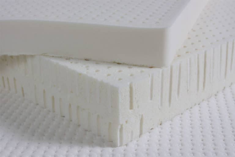 PlushBeds Natural Latex TopperPlushbedstural Latex Topper