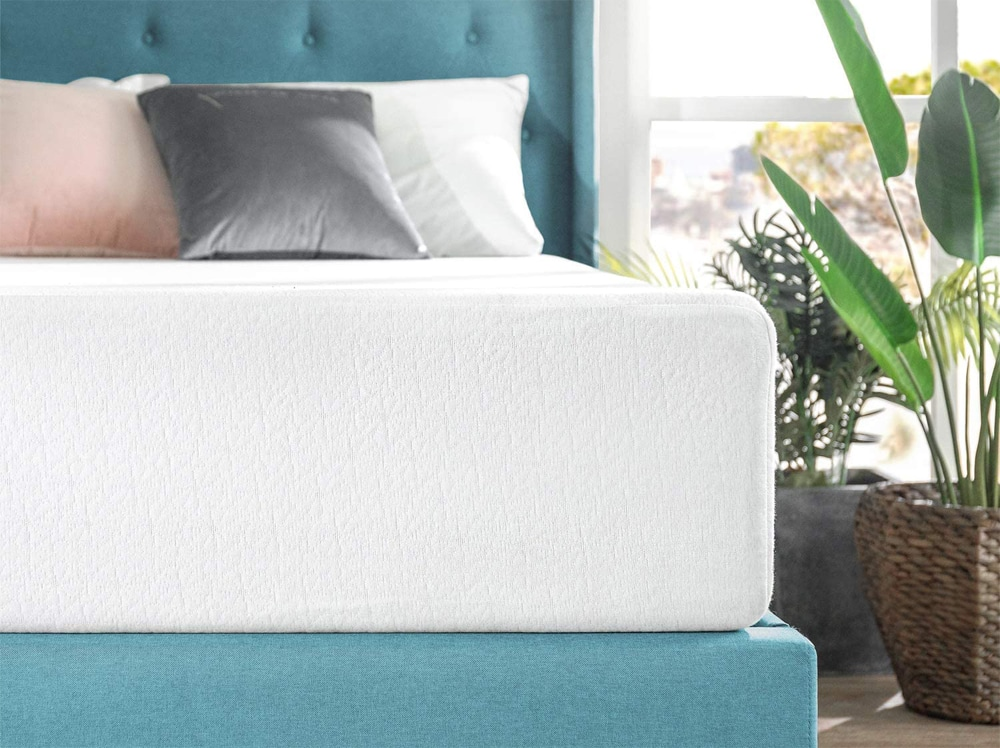 Green Tea memory foam mattress