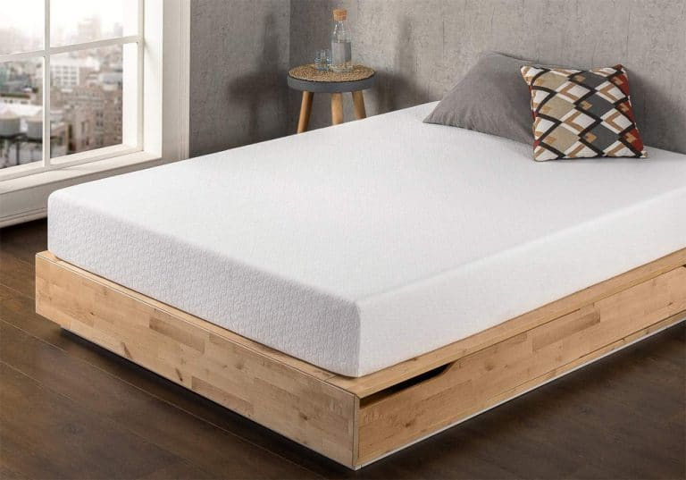 Best Price 10-inch Mattress Review