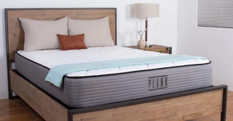 Plank mattress review