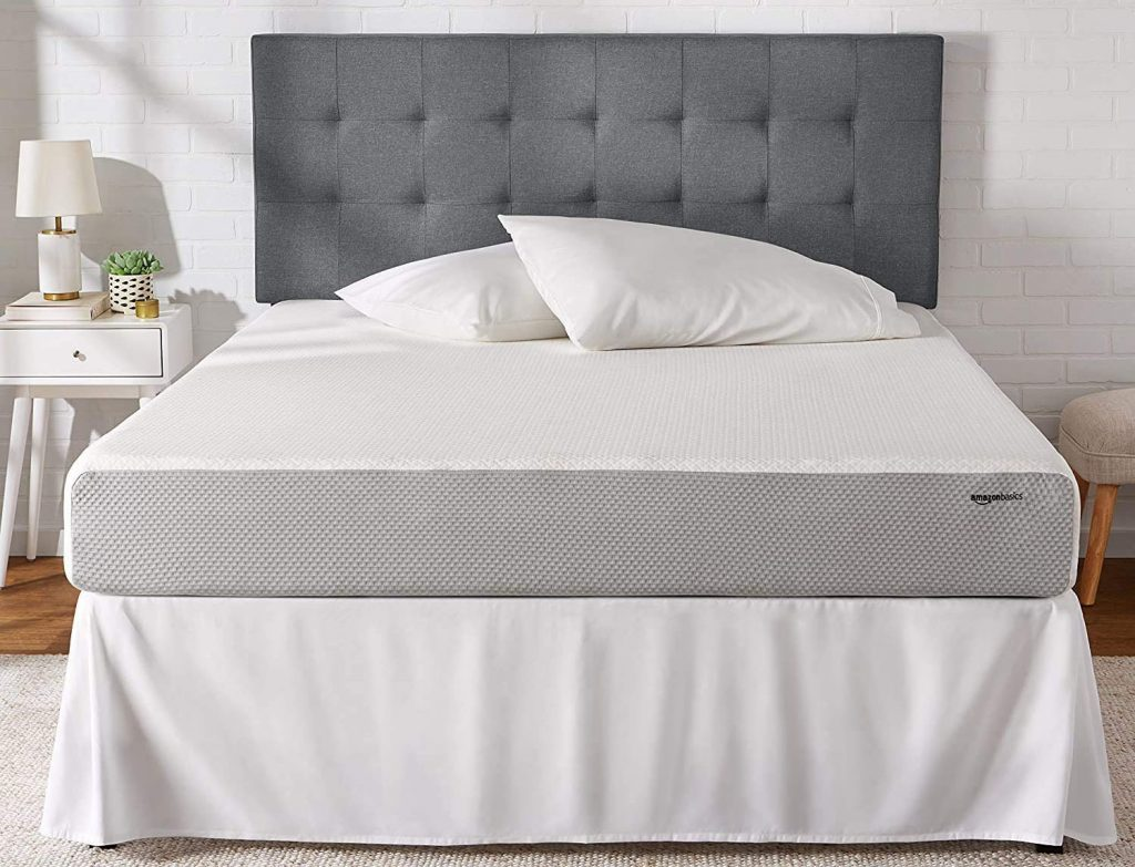 Amazon basics mattress