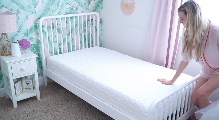 Best twin size mattress