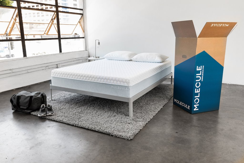 Molecule1 mattress