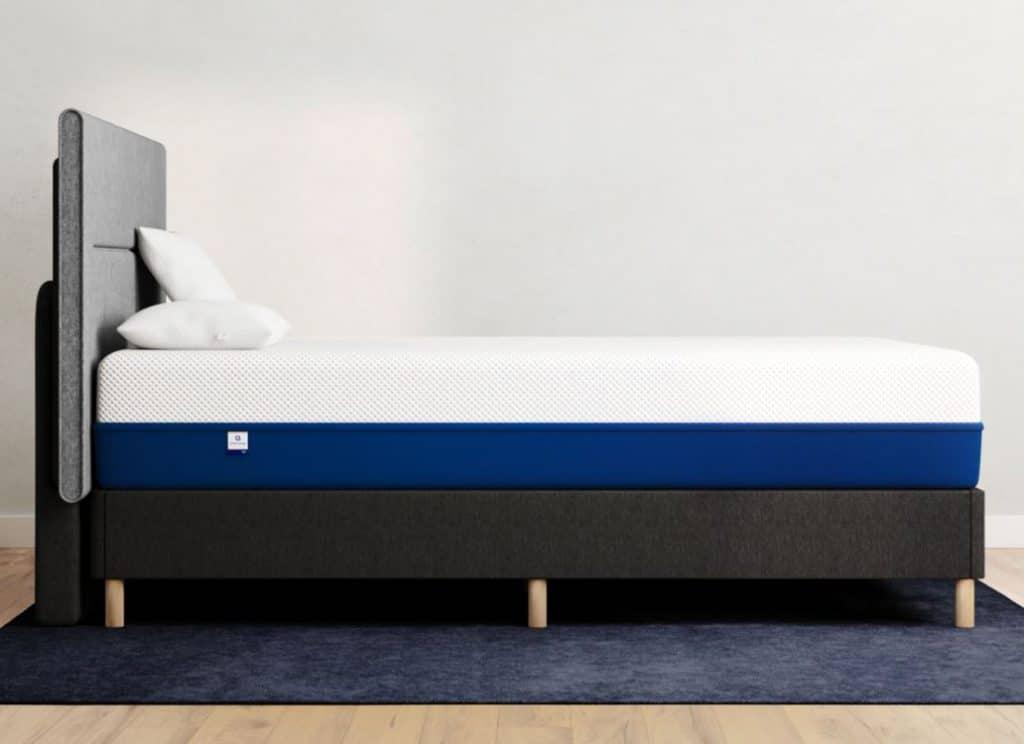 Amerisleep as2 mattress