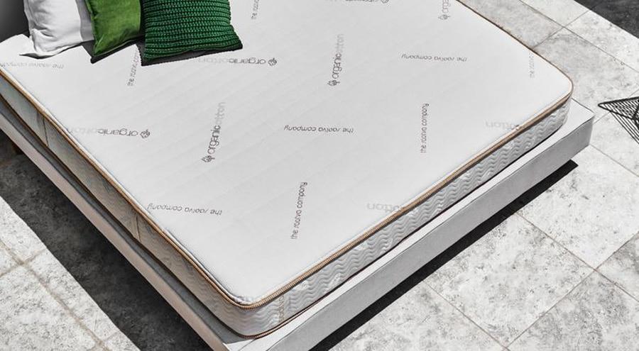 Zenhaven mattress top layer