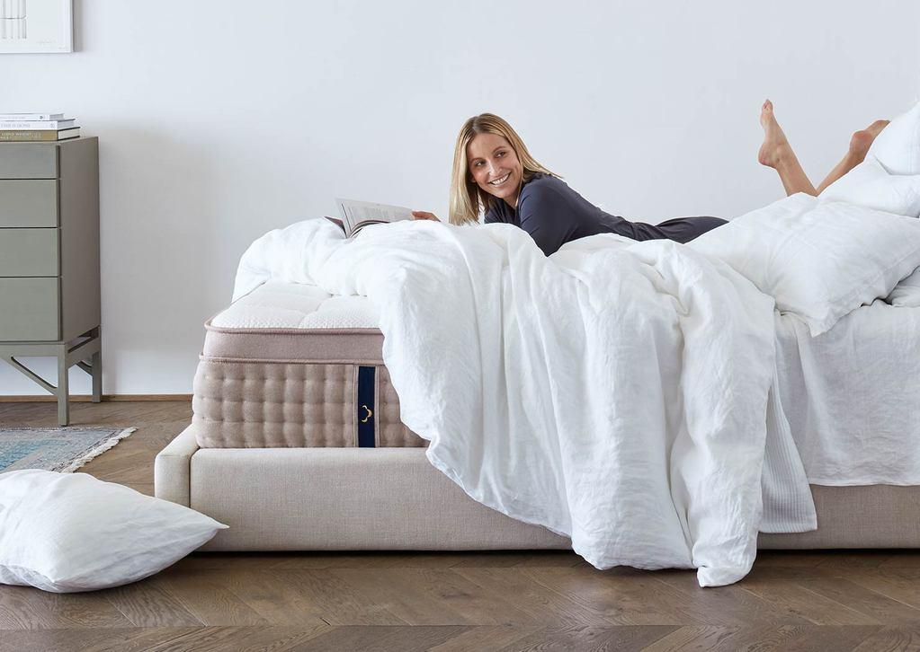 Dreamcloud Mattress Review & Ratings | Better Slumber