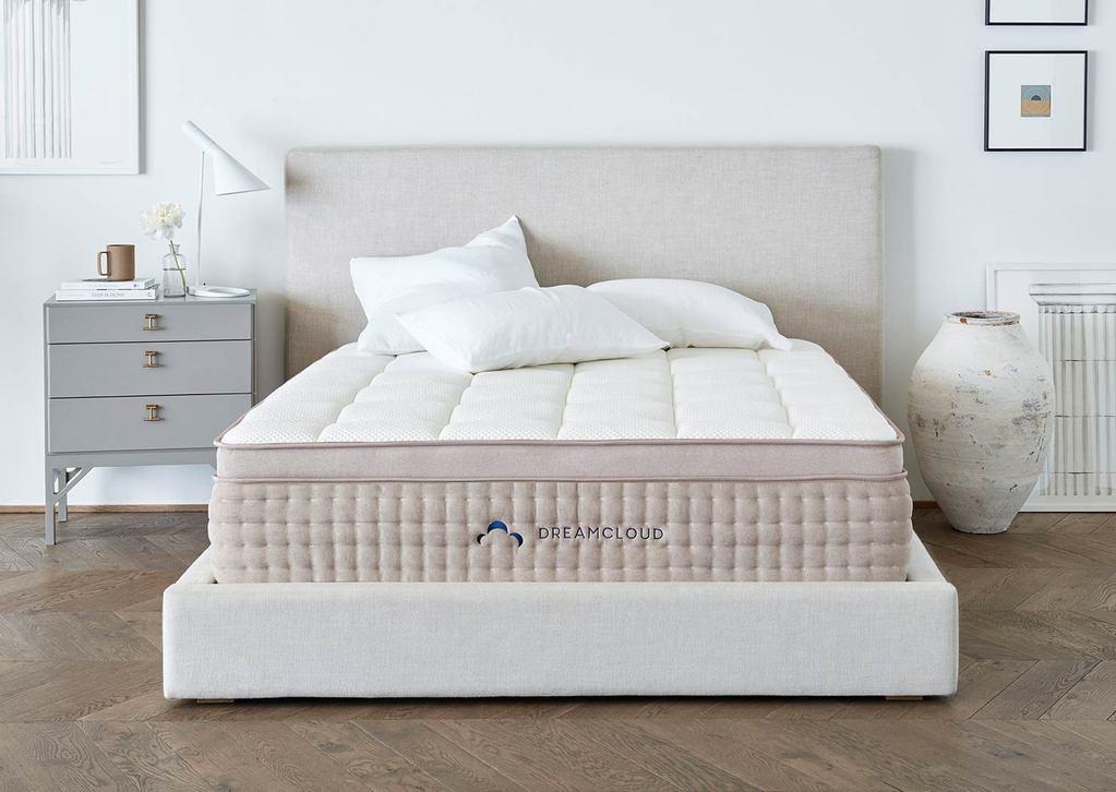 dreamcloud luxury mattress