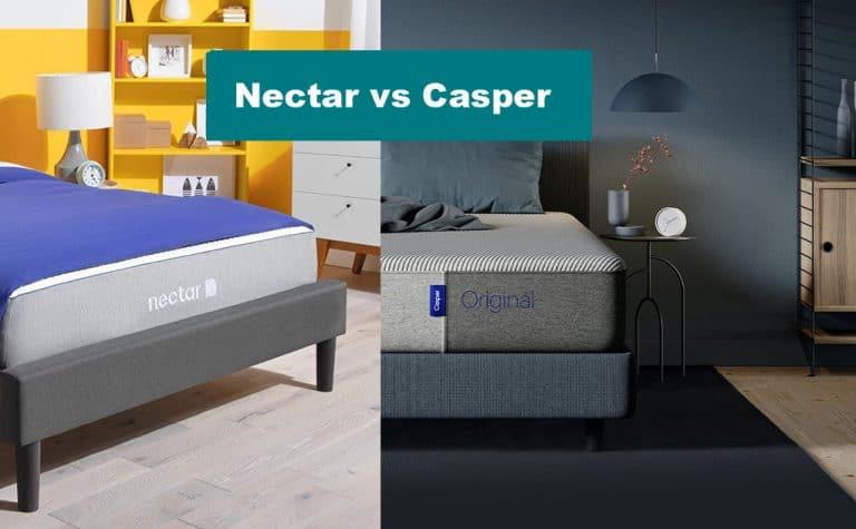 nectar vs casper