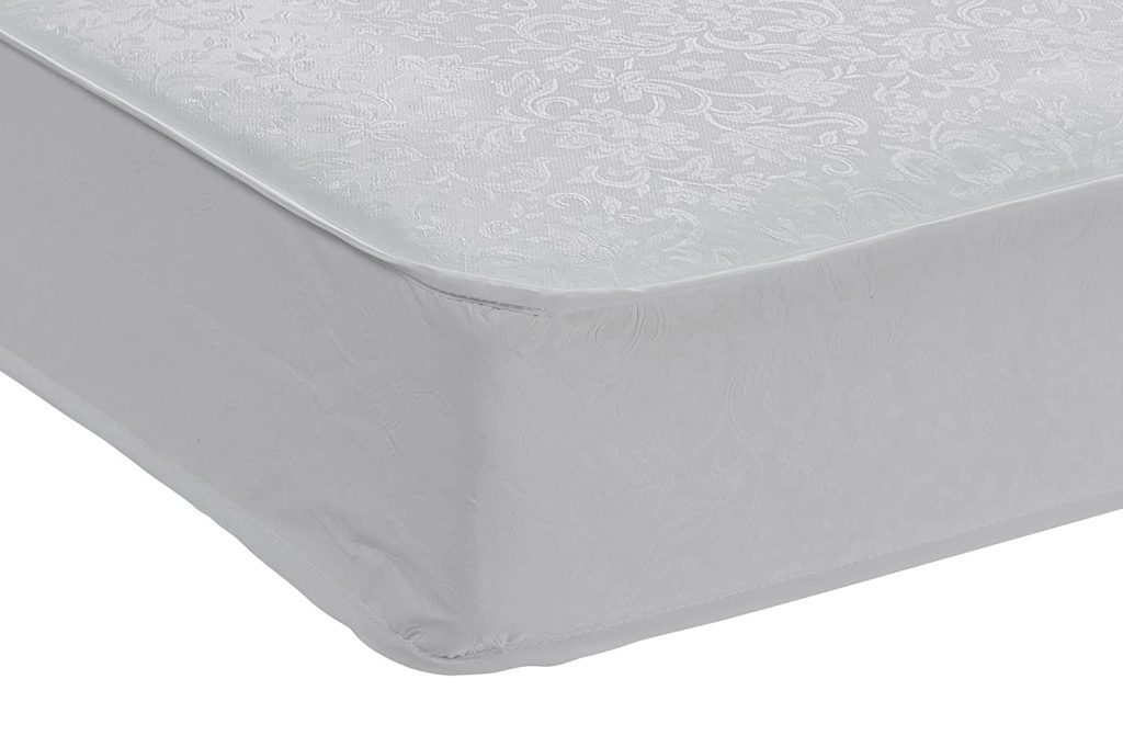 Safety 1st Heavenly Dreams crib mattress