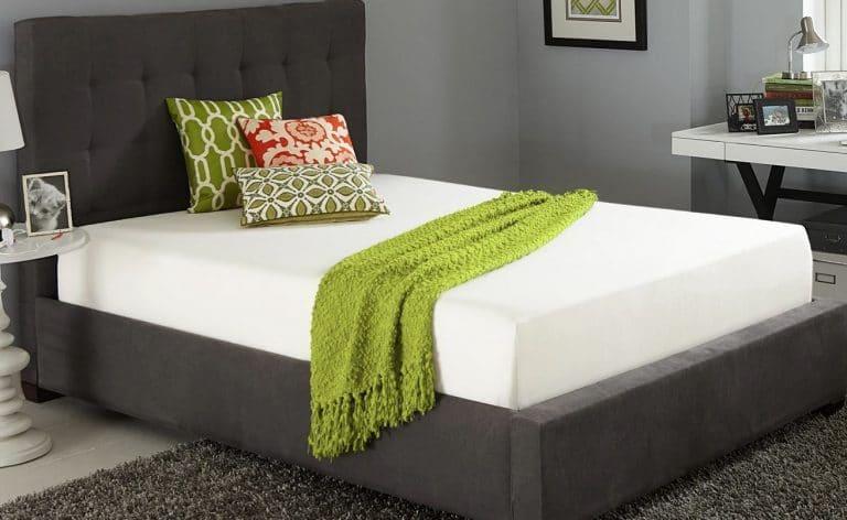 Live and sleep mattress review