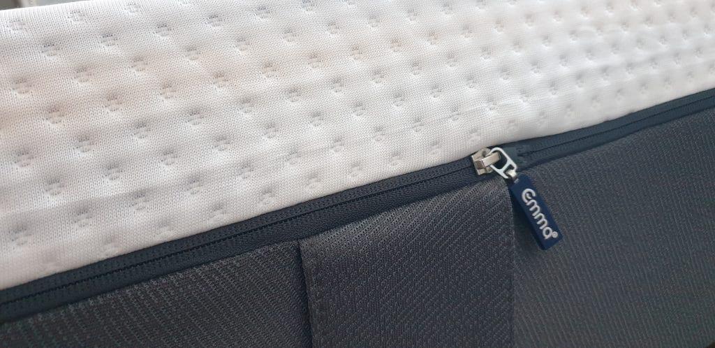 Emma mattress cover