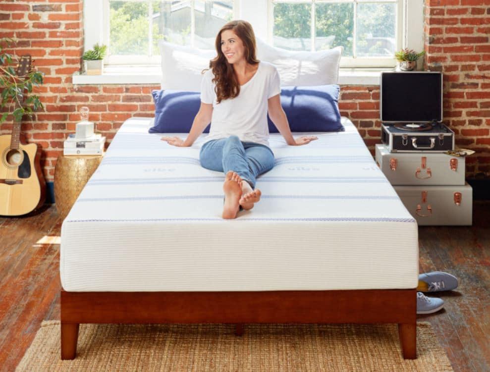 Vibe mattress
