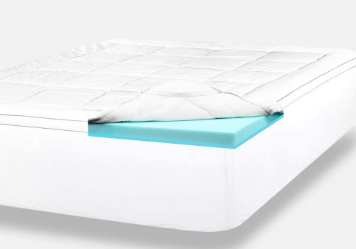 ViscoSoft Pillow Top