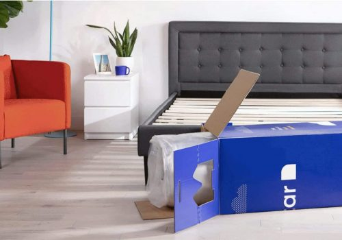 Nectar twin mattress
